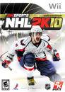 NHL 2K10 (NA)