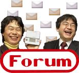 NintendoForum