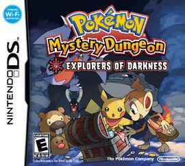 Pokémon MD EoD Box (NA)