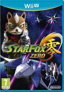 Star Fox Zero (EU)