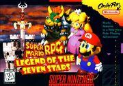 Super Mario RPG (NA)