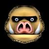 The Legend of Zelda Majora's Mask 3D - Item artwork 01
