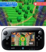 Wii Fit U screenshot 1
