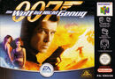 007 The World is Not Enough (N64) (EU)