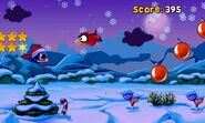 Bird Mania Christmas 3D screen06