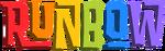 Runbow - Logo