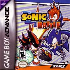 Sonic Battle (NA)