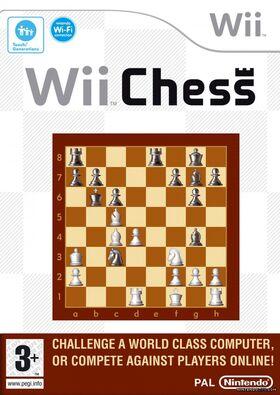 Wii Chess (EU)