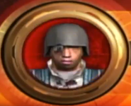 007 Nightfire Phoenix Soldier multiplayer portrait