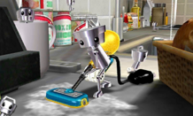 32 - Puzzle Swap - Chibi-Robo! Photo Finder