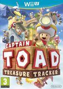 Captain Toad Treasure Wii U EU