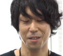 Kazumasa Iwao