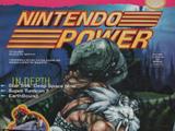Nintendo Power V73