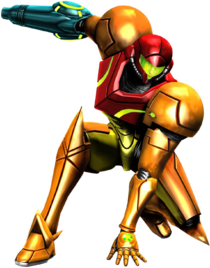 Samus Aran (Metroid Other M)