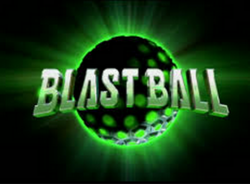 Blast Ball logo