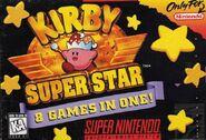 Kirby Super Star (NA)