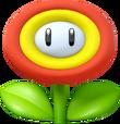 MK8 Fire Flower