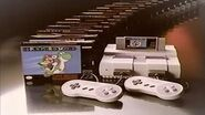 Super Mario World for Super Nintendo, (1991) TV Commercial 3, HD
