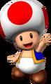 Toad - Mario Party 6