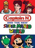 Captain N and SMW Complete Series