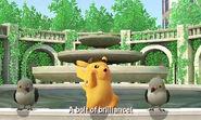 Detective Pikachu - Screenshot 03