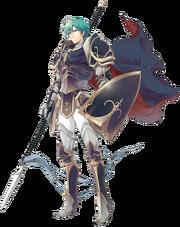 Ephraim (Fire Emblem Awakening)