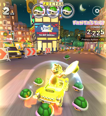 Mario Kart Tour Nintendo Fandom