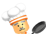 Chef (Miitopia)