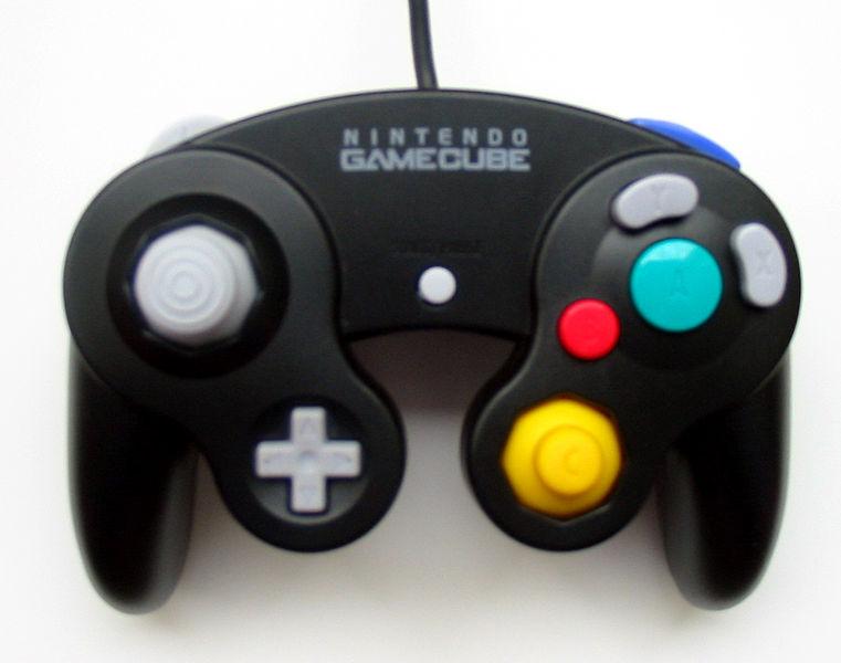 nintendo gamecube controller nintendo fandom powered by wikia
