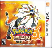 Pokemon Sun (NA)