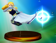 Princess Zelda Trophy 2 (Smash)