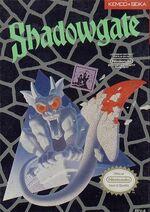 Shadowgate (NA)