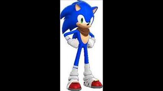 Sonic Boom Rise of Lyric - Sonic The Hedgehog Unused Voice Clips