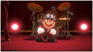 Super Mario Odyssey - Luigi's Balloon World - Screenshot 024