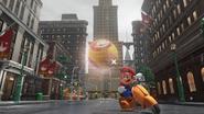 Super Mario Odyssey - Luigi's Balloon World - Screenshot 07