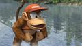 Super Smash Bros Brawl - Subspace Emissary - Part 18 - The Swamp (100% Gameplay Walkthrough) 11-47 screenshot