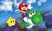 3- Super Mario Galaxy 2