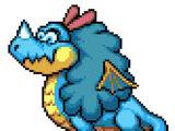 Blizzaurus