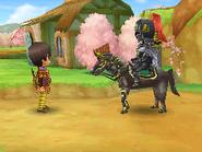 Dragon Quest IX Sentinels of the Starry Skies - SC 13