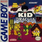 Kid Dracula (NA)