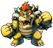 Bowser cool