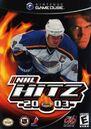 NHL Hitz 2003 (GC)