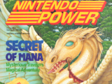 Nintendo Power V54