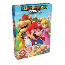 Super Mario Cereal (2018)