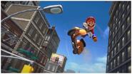 Super Mario Odyssey - Screenshot 010