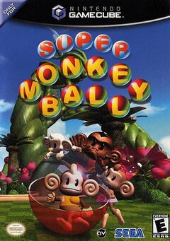 Super Monkey Ball (NA)
