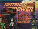 Nintendo Power V81
