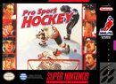 Pro Sport Hockey (SNES) (NA)