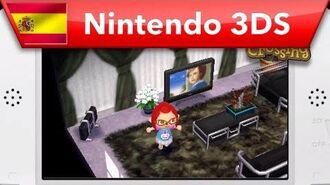 Animal Crossing New Leaf - Tu casa (Nintendo 3DS)