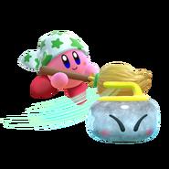 Kirby Star Allies - Character artwork 13
